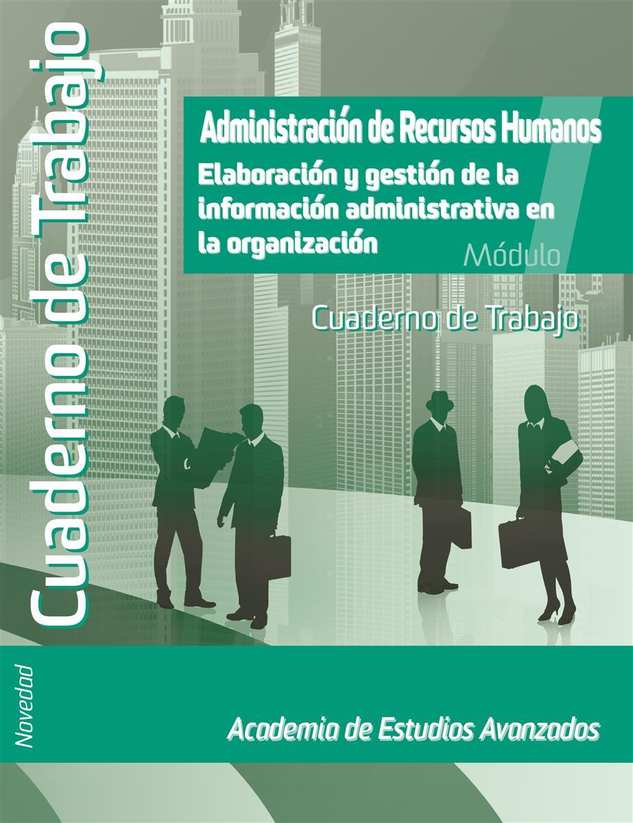 administracion de recursos humanos libro chiavenato pdf