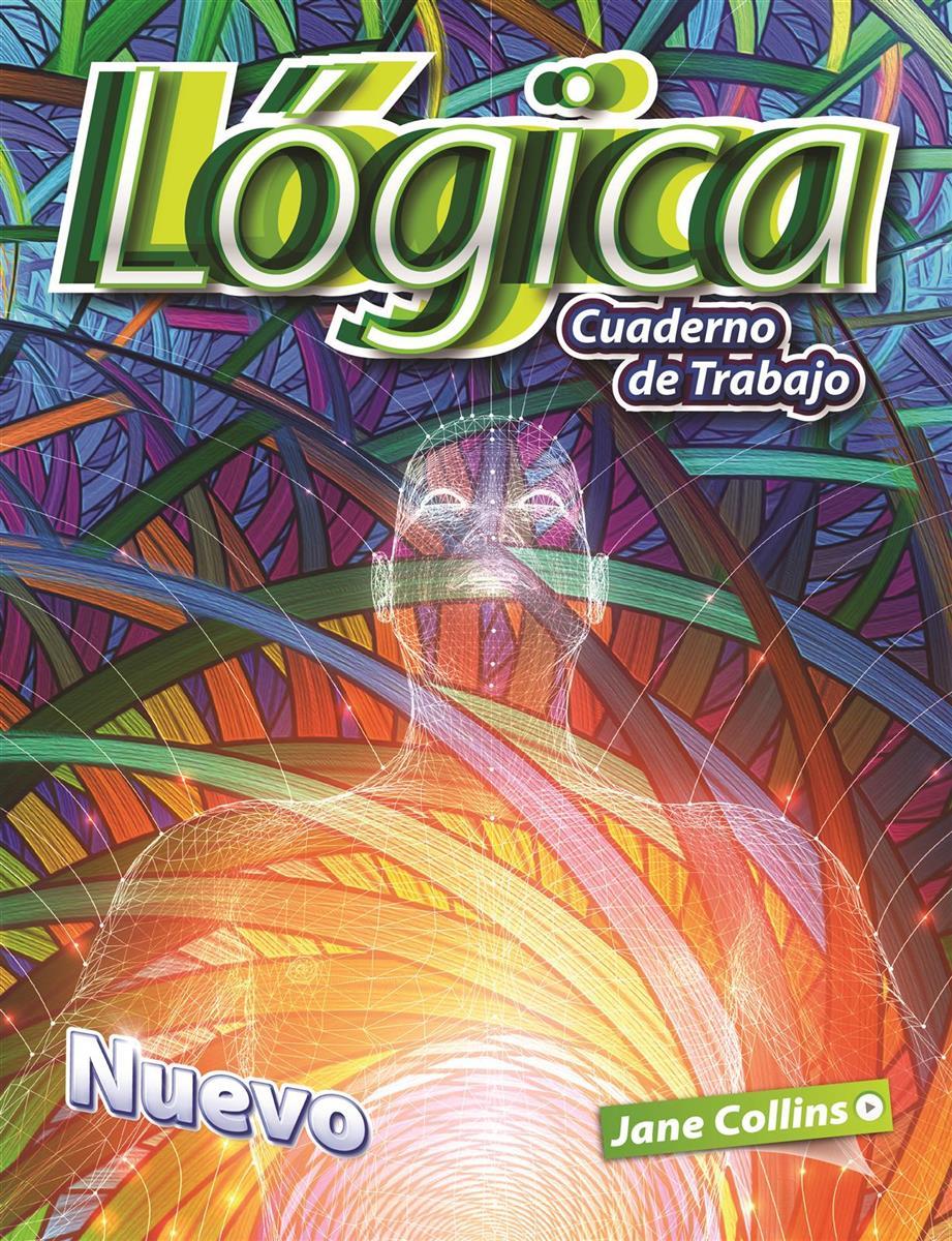 libros de problemas de logica: