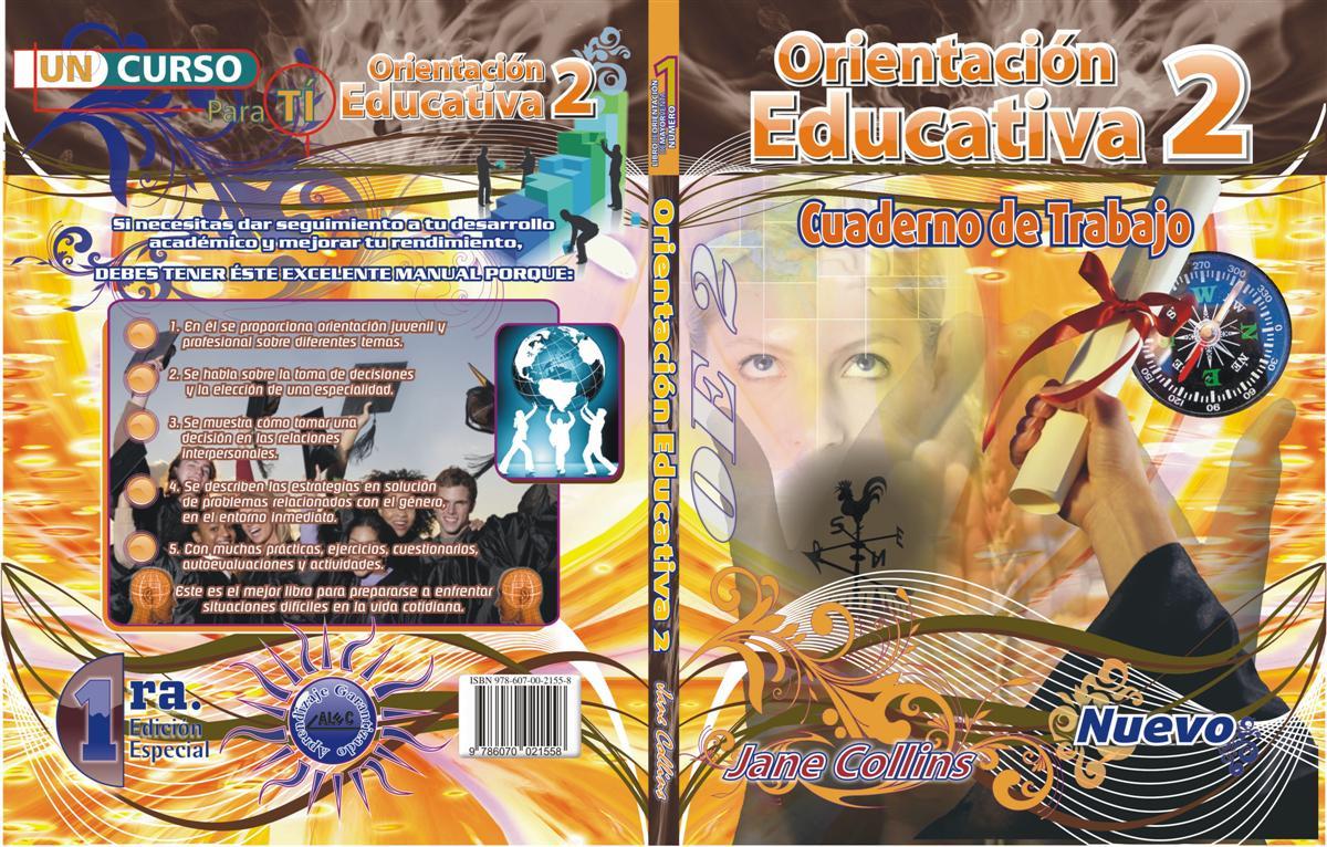 Orientación Educativa Día Del Libro: ALEC :: LIBROS